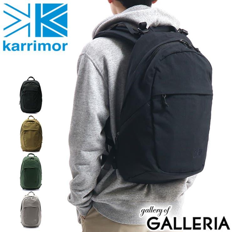 リュック karrimor デイパック | ギャレリア Bag&Luggage | 詳細画像1