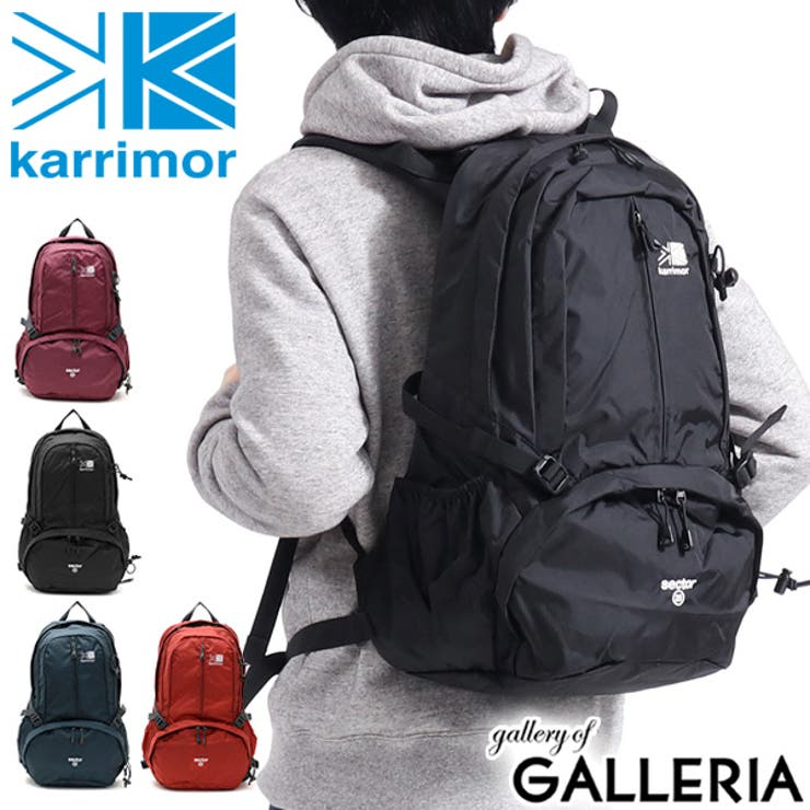karrimor デイパック sector   ギャレリア Bag&Luggage   詳細画像1