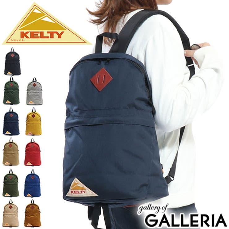 リュック KELTY デイパック | ギャレリア Bag&Luggage | 詳細画像1