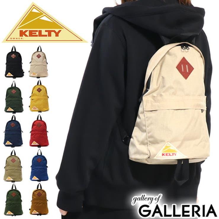 リュックサック KELTY デイパック | ギャレリア Bag&Luggage | 詳細画像1