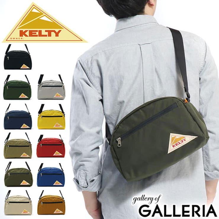 KELTY ショルダーバッグ ROUND   ギャレリア Bag&Luggage   詳細画像1