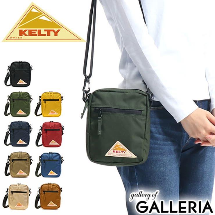 ショルダー KELTY ショルダーポーチ | ギャレリア Bag&Luggage | 詳細画像1