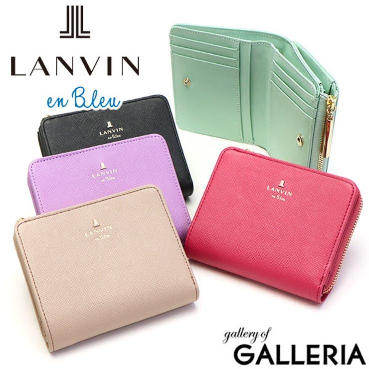 ランバンオンブルー 財布 LANVIN   ギャレリア Bag&Luggage   詳細画像1