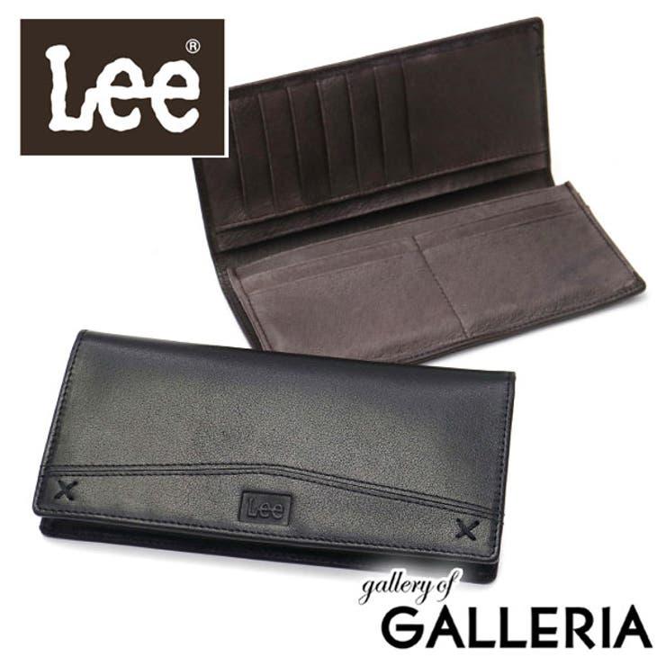 財布 リー 長財布   ギャレリア Bag&Luggage   詳細画像1