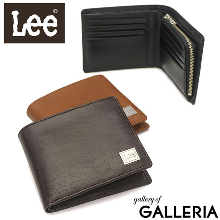 財布 リー 二つ折り財布 | ギャレリア Bag&Luggage | 詳細画像1