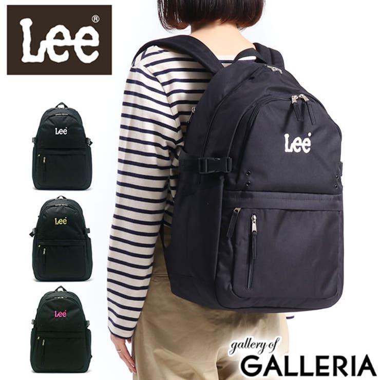 リュック リー バッグ   ギャレリア Bag&Luggage   詳細画像1