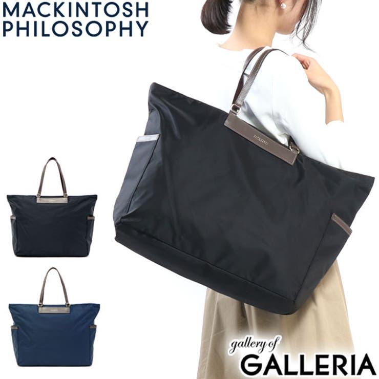 トート MACKINTOSH PHILOSOPHY | ギャレリア Bag&Luggage | 詳細画像1