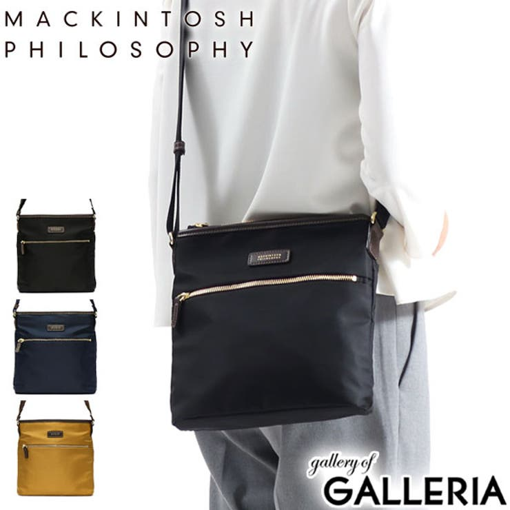 ショルダーバッグ MACKINTOSH PHILOSOPHY | ギャレリア Bag&Luggage | 詳細画像1
