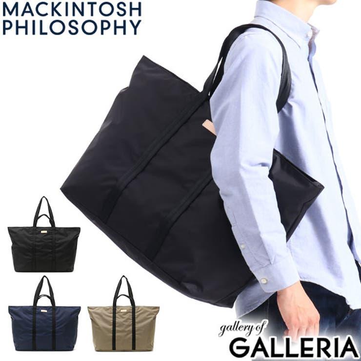 トートバッグ MACKINTOSH PHILOSOPHY   ギャレリア Bag&Luggage   詳細画像1