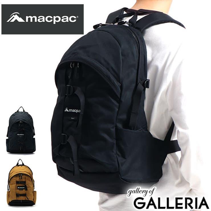 カウリ クラシック macpac | ギャレリア Bag&Luggage | 詳細画像1