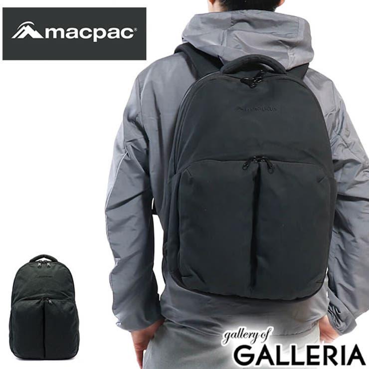 リュック macpac デイパック   ギャレリア Bag&Luggage   詳細画像1