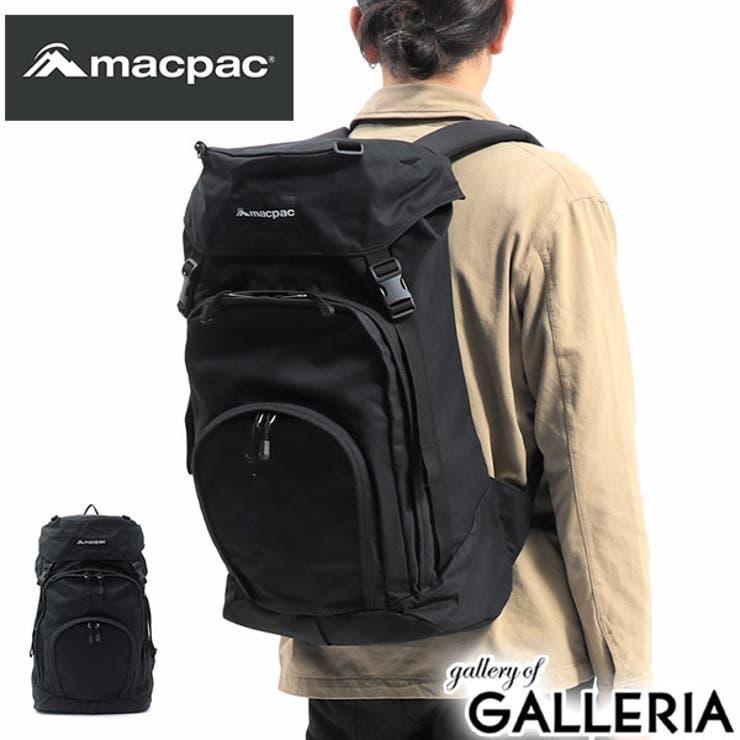リュック macpac バックパック | ギャレリア Bag&Luggage | 詳細画像1