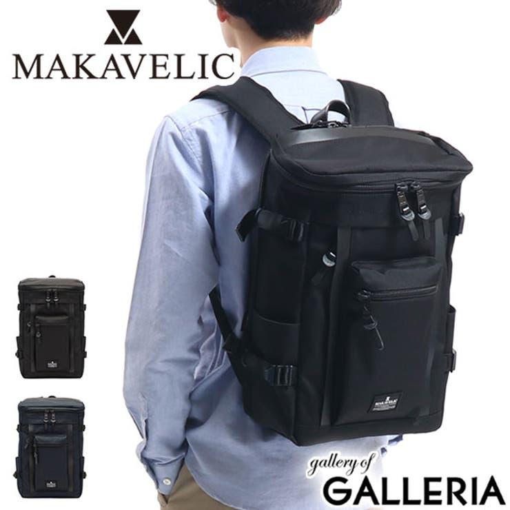 リュック MAKAVELIC デイパック   ギャレリア Bag&Luggage   詳細画像1