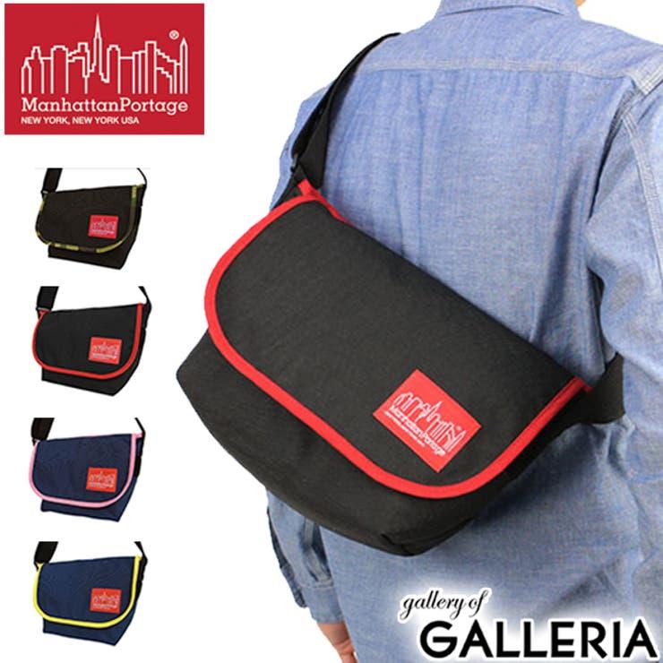 Manhattan Portage メッセンジャーバッグ | ギャレリア Bag&Luggage | 詳細画像1