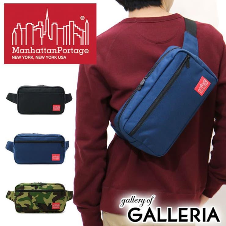 バッグ Manhattan Portage   ギャレリア Bag&Luggage   詳細画像1