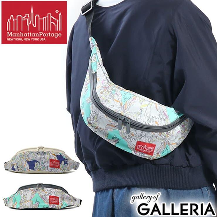 ウエストバッグ Manhattan Portage | ギャレリア Bag&Luggage | 詳細画像1