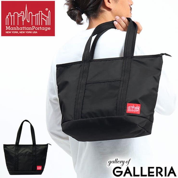 トートバッグ Manhattan Portage | ギャレリア Bag&Luggage | 詳細画像1