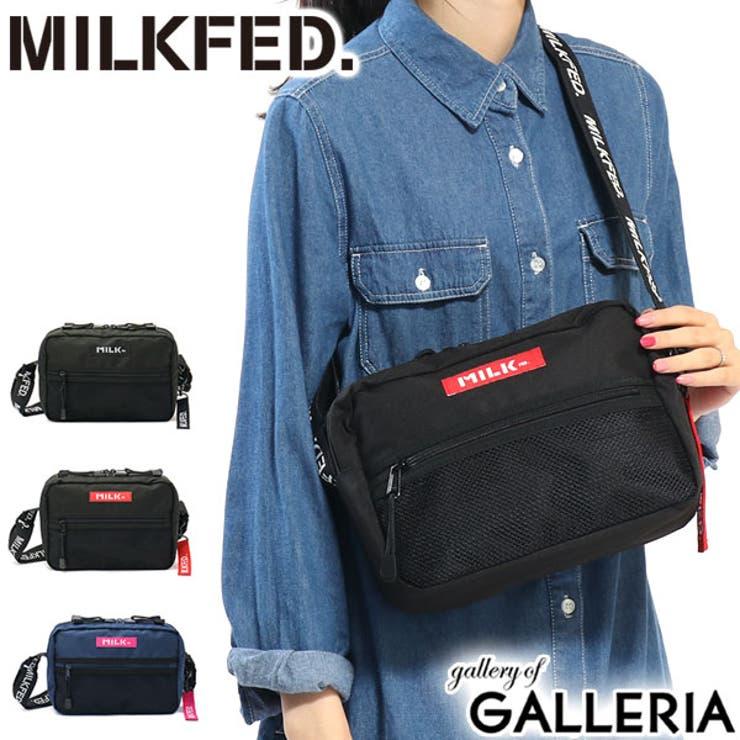 ショルダーバッグ MILKFED NEO | ギャレリア Bag&Luggage | 詳細画像1