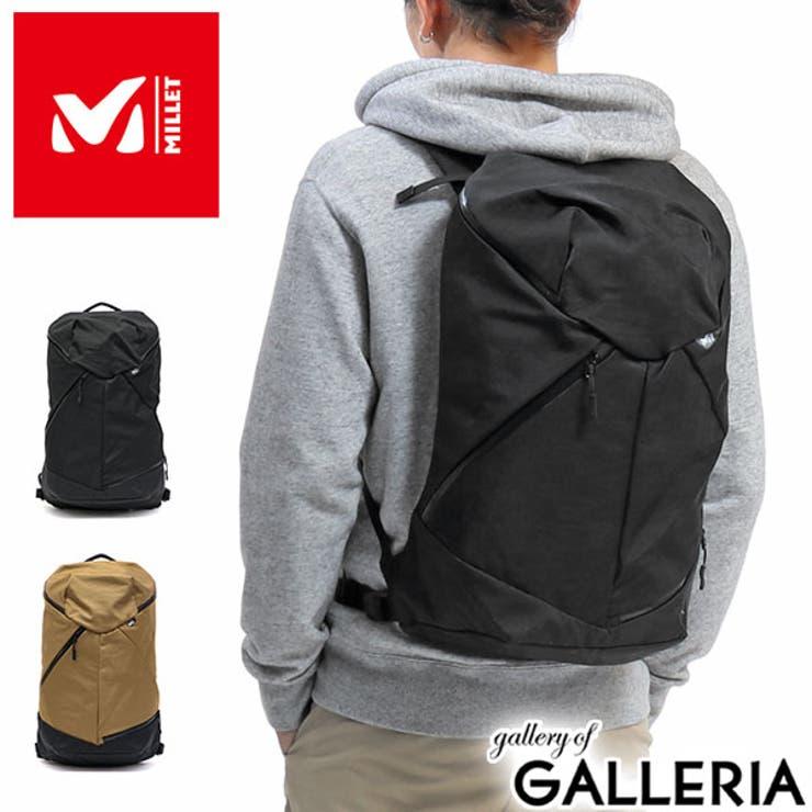 リュック MILLET AVANCER   ギャレリア Bag&Luggage   詳細画像1