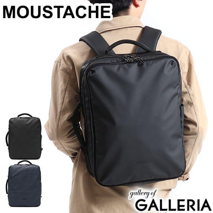リュック MOUSTACHE リュックサック   ギャレリア Bag&Luggage   詳細画像1