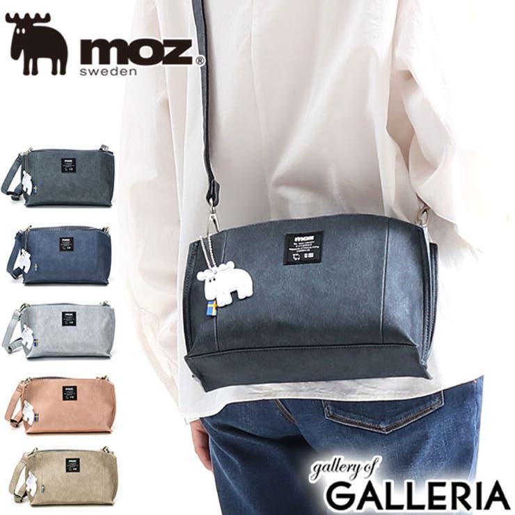 ショルダーバッグ moz バッグ   ギャレリア Bag&Luggage   詳細画像1