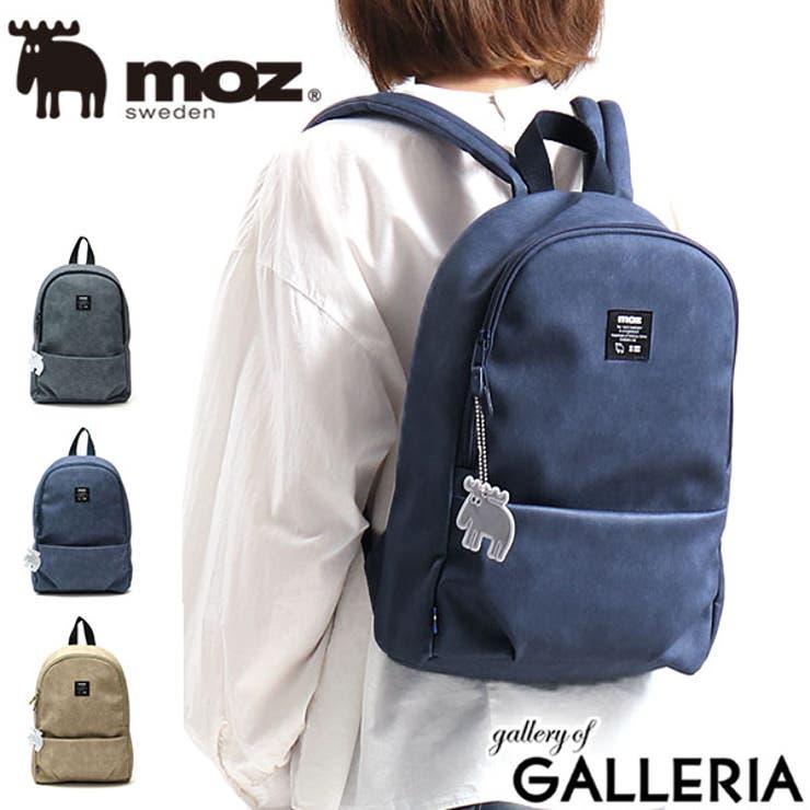 リュック moz リュックサック | ギャレリア Bag&Luggage | 詳細画像1