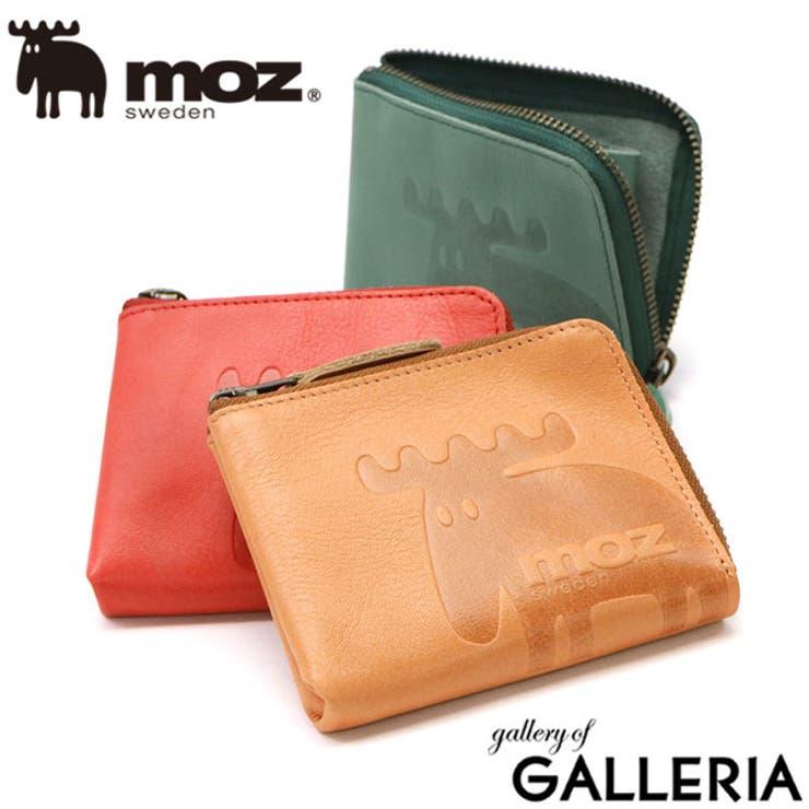 財布 moz ミニ財布 | ギャレリア Bag&Luggage | 詳細画像1