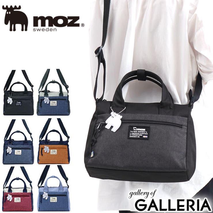 ショルダーバッグ moz ショルダー   ギャレリア Bag&Luggage   詳細画像1