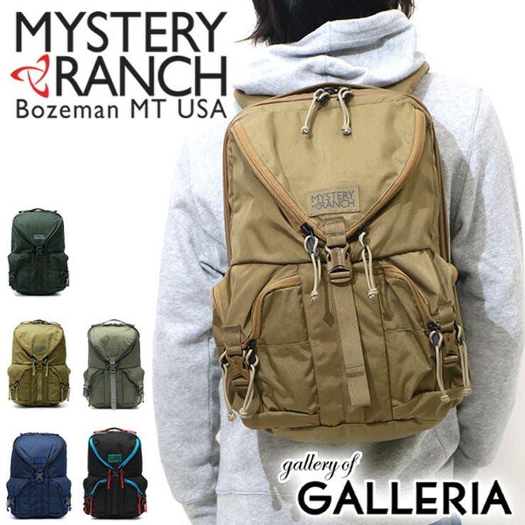 リュック MYSTERY RANCH   ギャレリア Bag&Luggage   詳細画像1