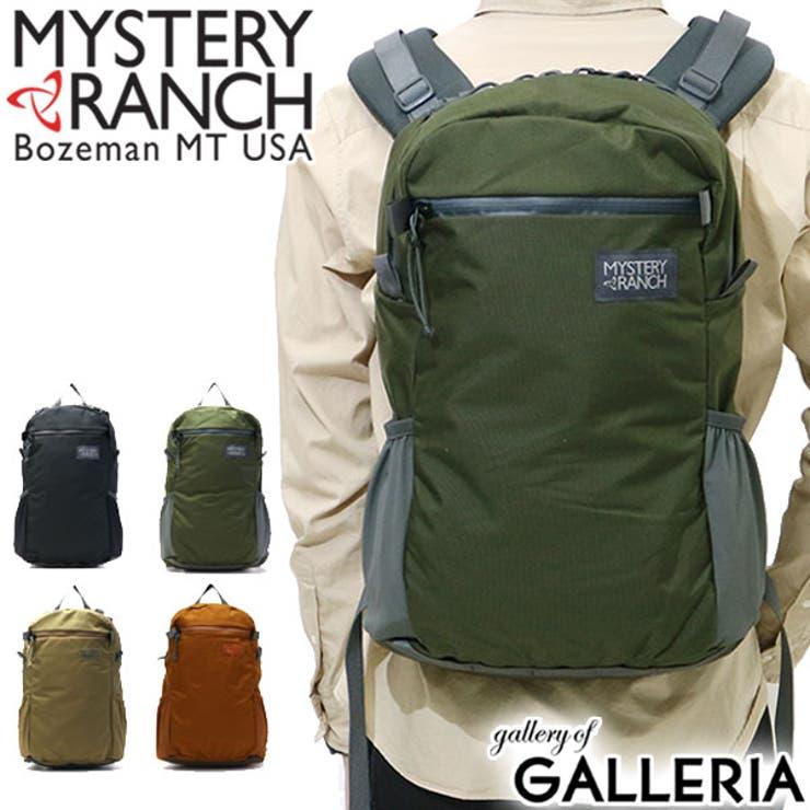 リュック MYSTERY RANCH | ギャレリア Bag&Luggage | 詳細画像1