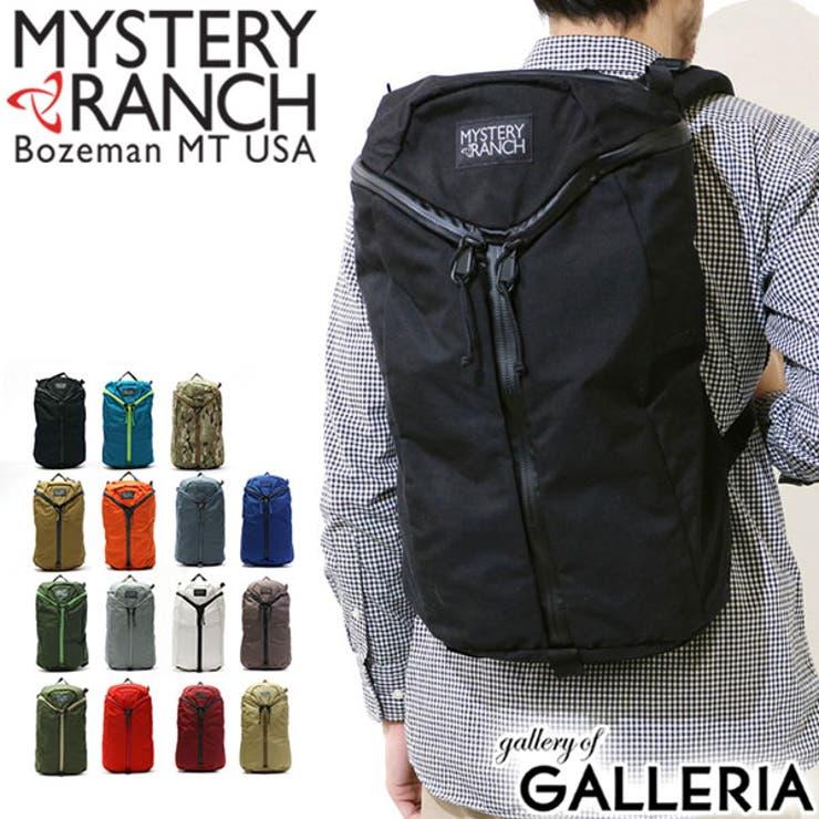 アーバンアサルト MYSTERY RANCH | ギャレリア Bag&Luggage | 詳細画像1