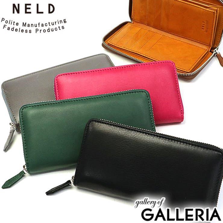 財布 NELD ホホ   ギャレリア Bag&Luggage   詳細画像1