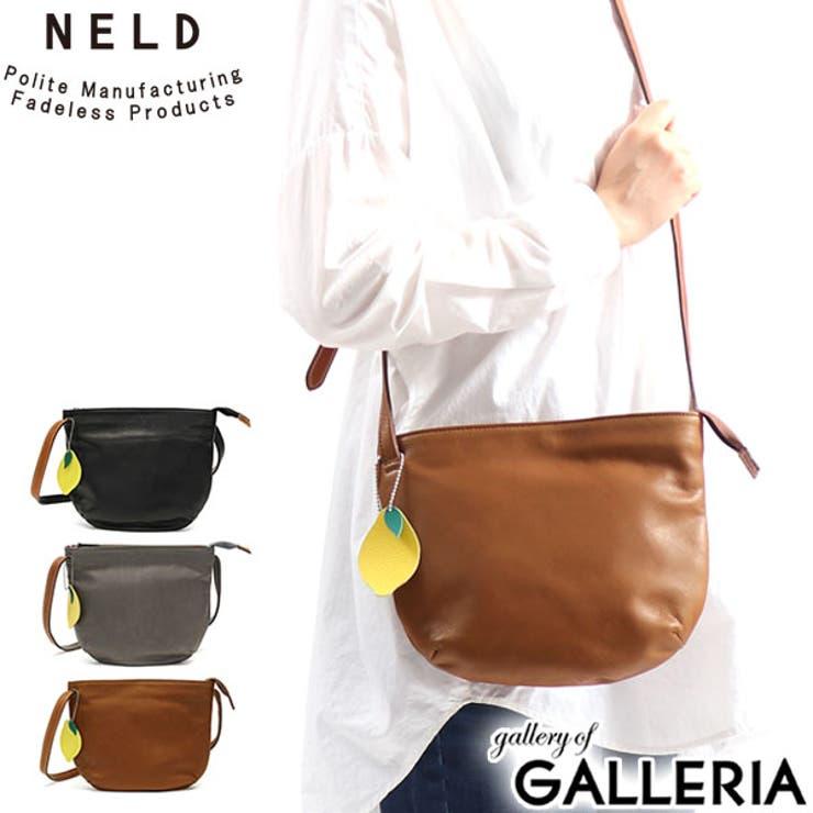 ショルダー レディース NELD   ギャレリア Bag&Luggage   詳細画像1