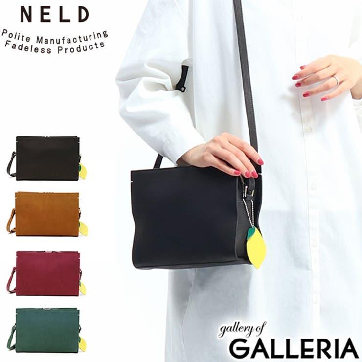ショルダー レディース NELD | ギャレリア Bag&Luggage | 詳細画像1