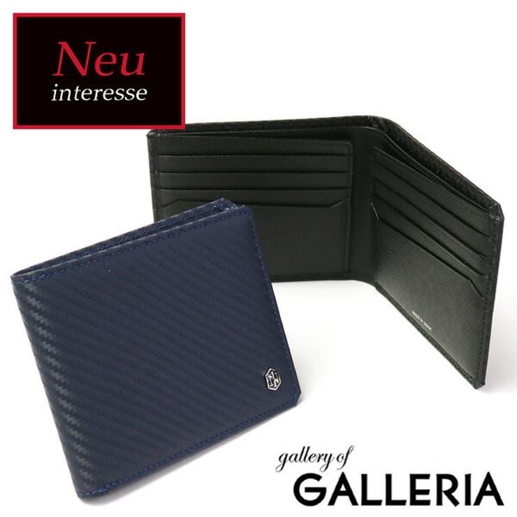 Neu interesse 財布 | ギャレリア Bag&Luggage | 詳細画像1