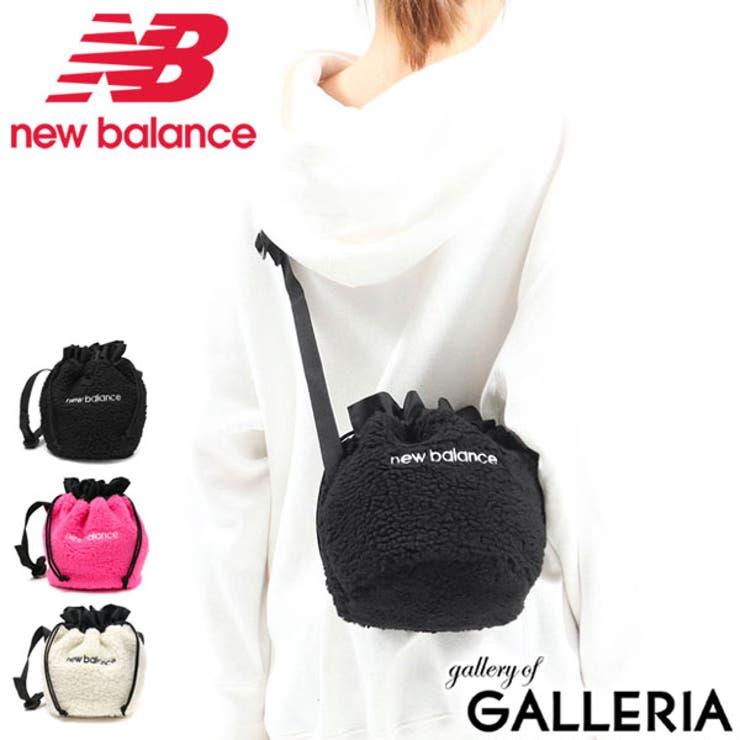 ニューバランス ショルダーバッグ new | ギャレリア Bag&Luggage | 詳細画像1