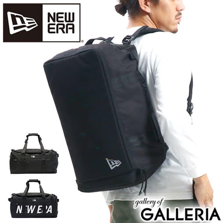 ボストン NEW ERA | ギャレリア Bag&Luggage | 詳細画像1