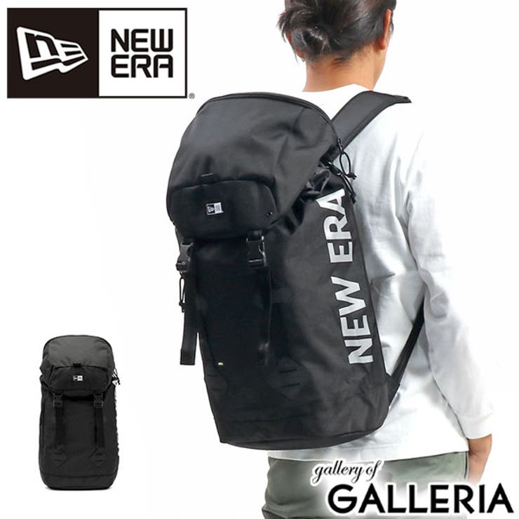 リュック NEW ERA | ギャレリア Bag&Luggage | 詳細画像1