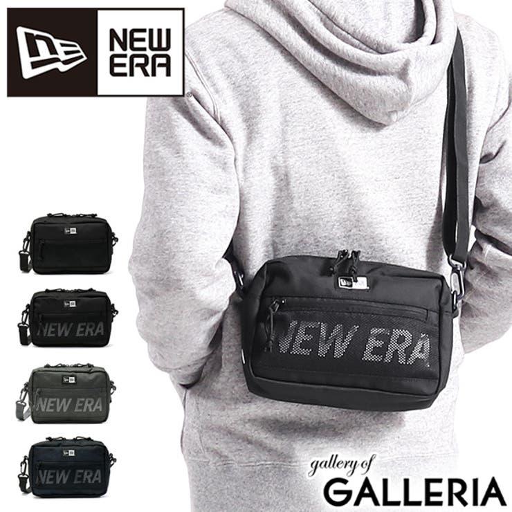 バッグ NEW ERA   ギャレリア Bag&Luggage   詳細画像1