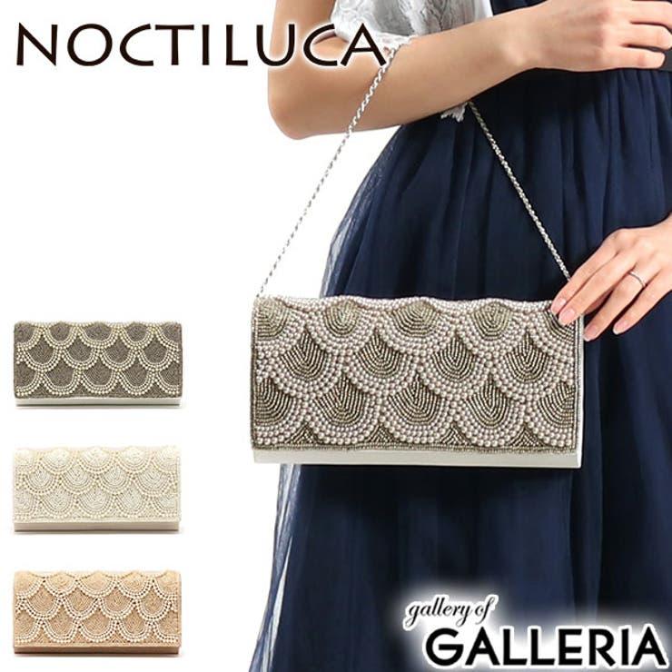 パーティーバッグ ショルダー NOCTILUCA   ギャレリア Bag&Luggage   詳細画像1