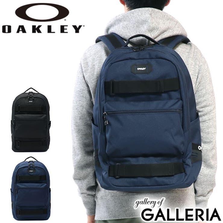 バックパック OAKLEY STREET | ギャレリア Bag&Luggage | 詳細画像1