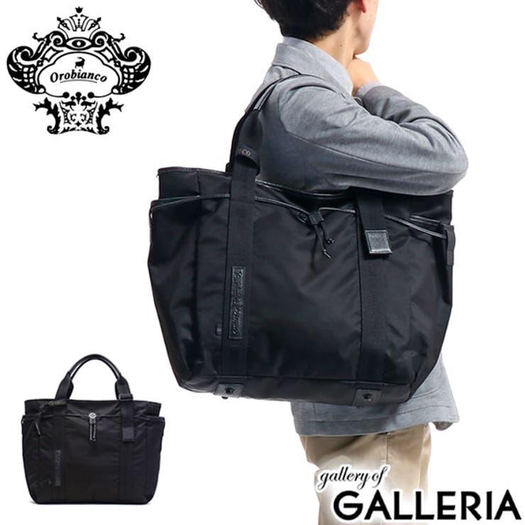 トートバッグ Orobianco バッグ | ギャレリア Bag&Luggage | 詳細画像1