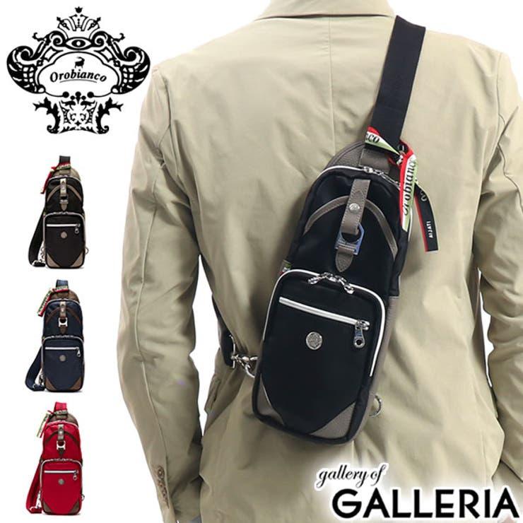 ボディバッグ Orobianco バッグ | ギャレリア Bag&Luggage | 詳細画像1