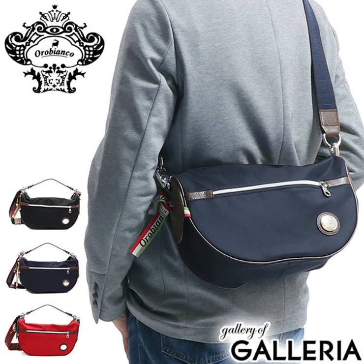 ショルダーバッグ Orobianco 斜めがけ | ギャレリア Bag&Luggage | 詳細画像1