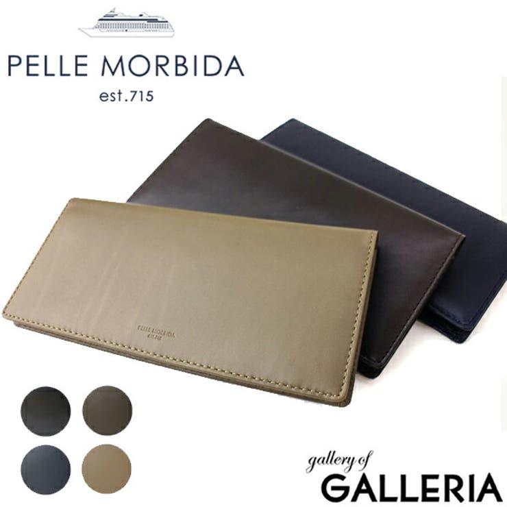 財布 長財布 モルビダ | ギャレリア Bag&Luggage | 詳細画像1