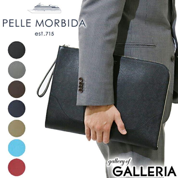 ドキュメントケース モルビダ セカンドバッグ | ギャレリア Bag&Luggage | 詳細画像1