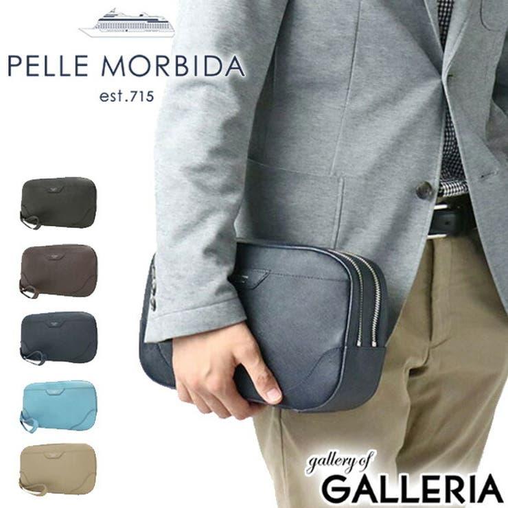 セカンドバッグ モルビダ サードバッグ | ギャレリア Bag&Luggage | 詳細画像1