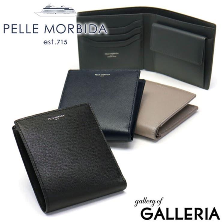 財布 二つ折り バルカ | ギャレリア Bag&Luggage | 詳細画像1