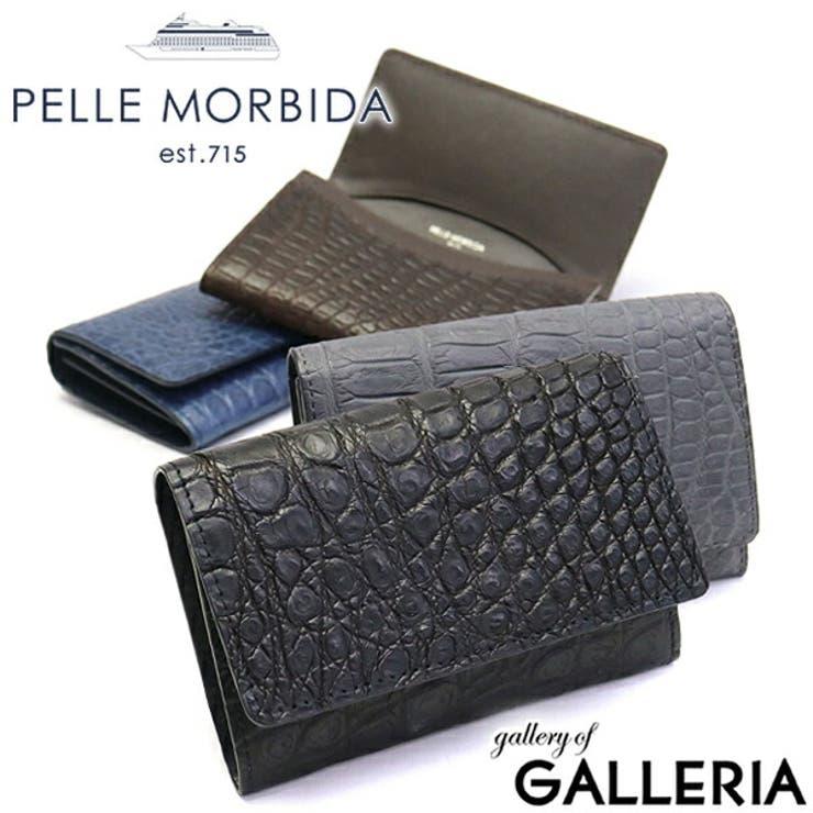 カードケースCocodrillo コッコドリーロ クロコダイル | ギャレリア Bag&Luggage | 詳細画像1
