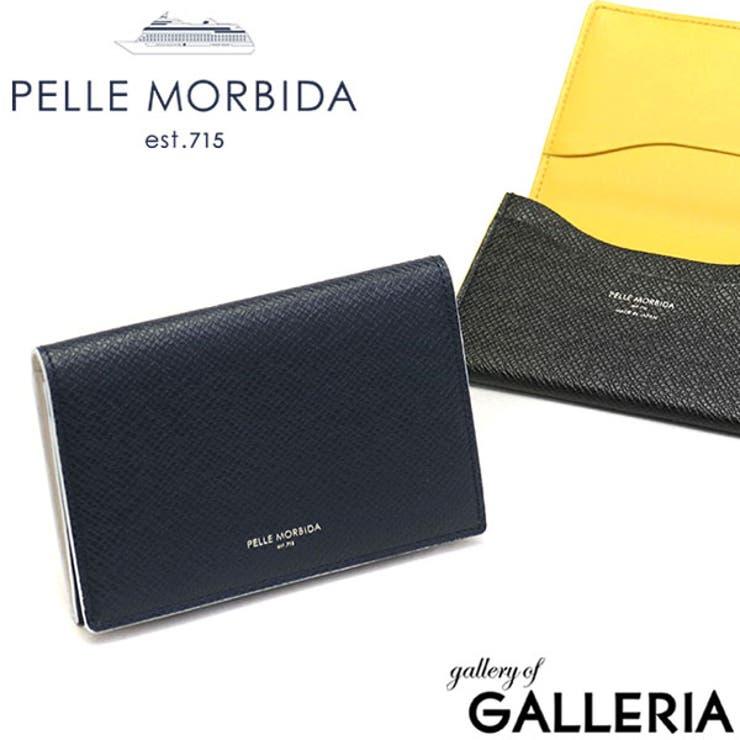 カードケース 名刺入れ バルカ   ギャレリア Bag&Luggage   詳細画像1